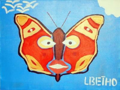 Vlinderkind 1